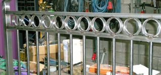 Deflandre Industrial's SPRL - Pièces mécanosoudées